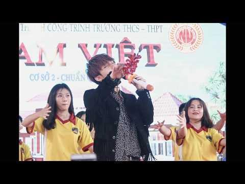Video hình Nam Việt trong tim tôi