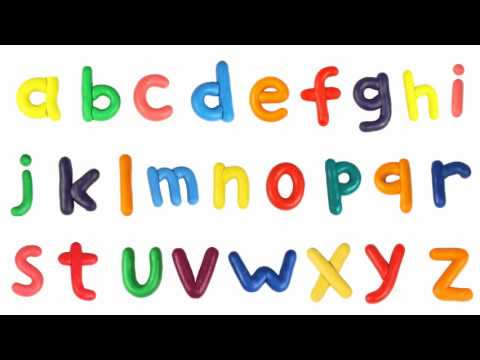 ABC Song (Soft Lullaby)