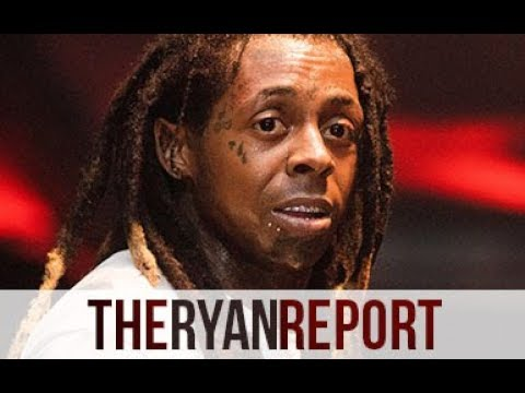 Lil Wayne's Mysterious 15yo Son? + Authorities Go After Chris Brown's Monkey, Could Face 6mo In Jail