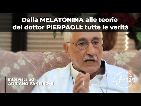 tutte le verità della melatonina dott.pierpaoli