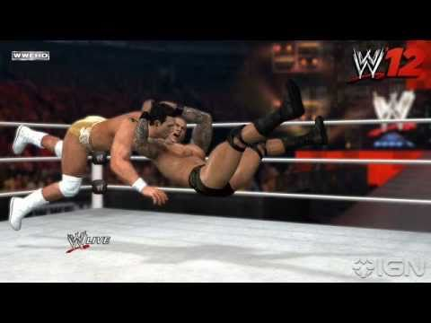 WWE Raw 11th June 2012 Watch Online
