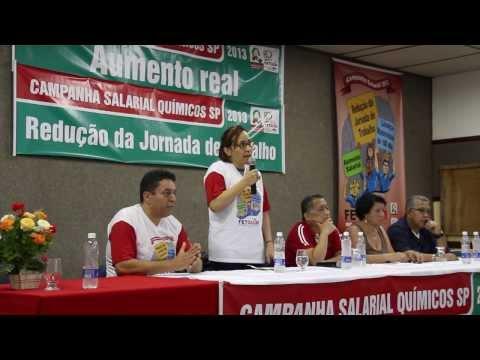 Assembleia de Mobilização em 25 de agosto, em Cajamar