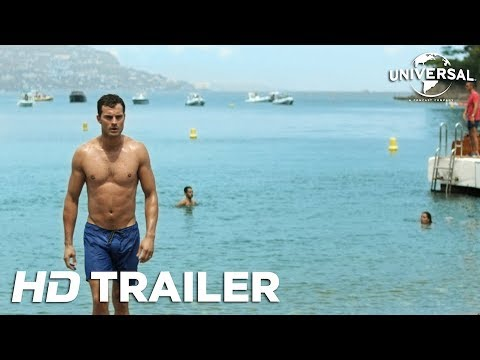 Fifty Shades Freed | International Trailer | UIP Thailand