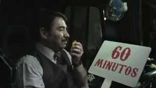 CLORETS TVC - 60 minutos -  2015 - Mondelez (Mexico)