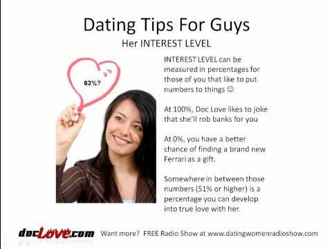 tips for dating over 30