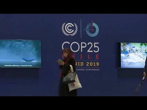 Κλιματική Διπλωματία: Οι προκλήσεις και οι κίνδυνοι για την Ε.Ε…