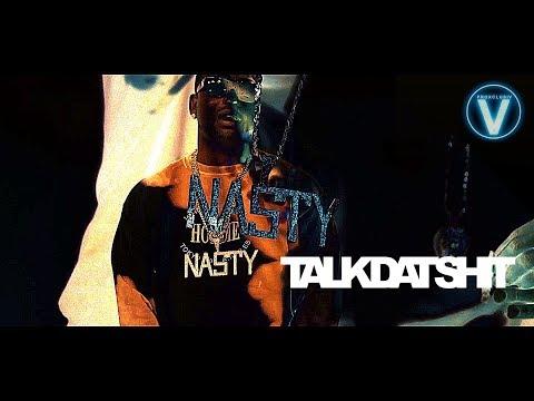 Download Nasty Nate - Talk Dat Shit ft. Pooh Hefner ( Prod. Luzion4800 ) | Dir. @WETHEPARTYSEAN MP3