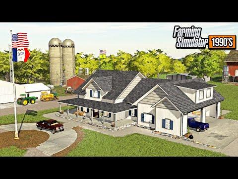 EMR Farmhouse v1.0