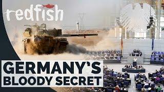 War for Export: Germany's Bloody Secret I Deutsche Untertitel| Subtítulos en Español Disponible