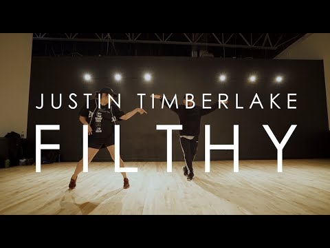 Video Justin Timberlake - Filthy | @mikeperezmedia Choreography download in MP3, 3GP, MP4, WEBM, AVI, FLV January 2017