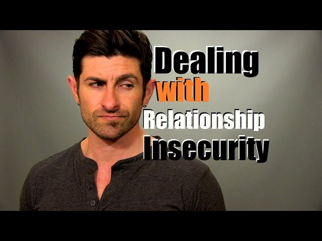 How To Manage Insecurity In A Relationship