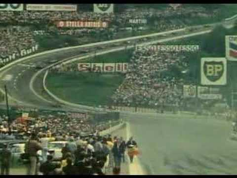 Spa-Francorchamps 1970