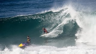 Big Wave Tow-In Guide | 'Maya Gabeira: Return to Nazaré' by Red Bull