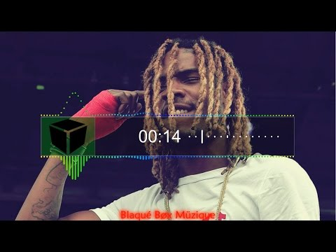 Fetty Wap - Jimmy Choo | Bass Boosted