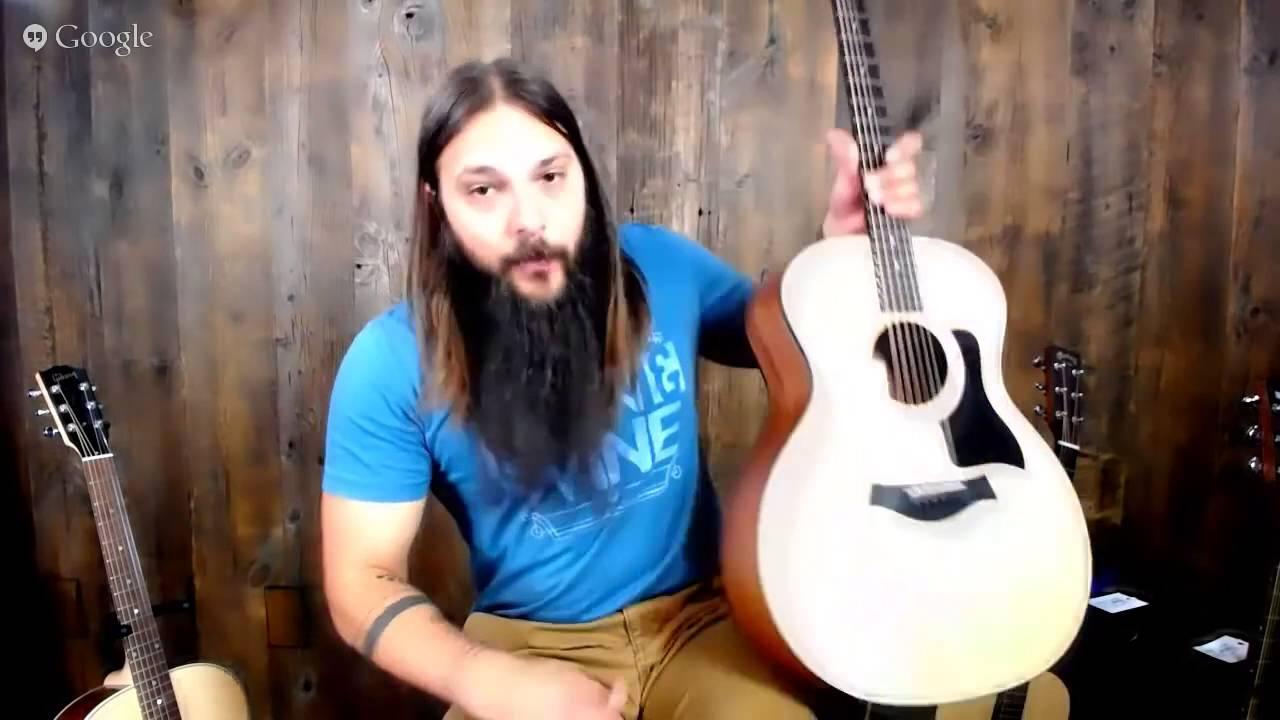The 3 Best Acoustic Guitars Under $1000