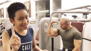 Video DEDDY CORBUZIER  DI TAKSIR COWOK?! (Kenapa Gym itu SALAH. ME AND MY DAD) MP3, 3GP, MP4, WEBM, AVI, FLV Februari 2018