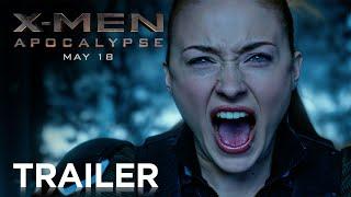 X-Men: Apocalypse | Official HD Trailer #3 | 2016