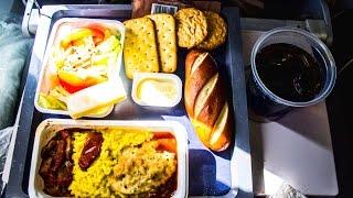 TRIPREPORT  DELTA  ECONOMY  AMSTERDAM - NEWARK Boeing 767-...