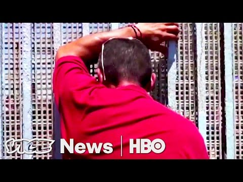Invisible Americans & Firing Flynn: VICE News Tonight Full Episode (HBO)