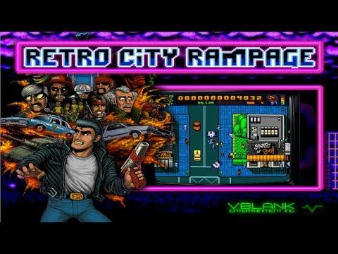 retro city rampage pc codes