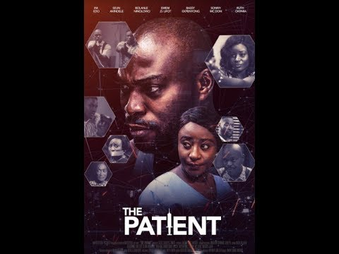 The Patient - Latest 2017 Nigerian Nollywood Drama Movie (10 min preview)