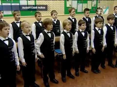 Хор мальчиков стал лауреатом Международного проекта «Салют Талантов. Музыка»