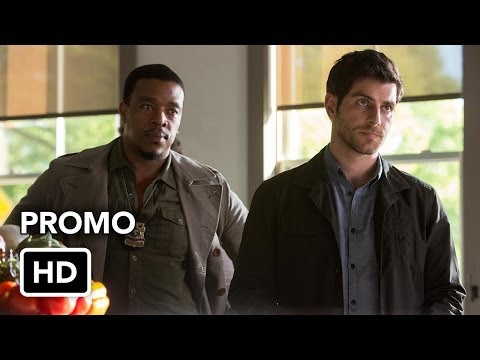 Grimm 3.03 Preview