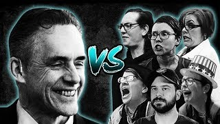 Download Video Jordan Peterson's Most Savage Comebacks (Highlights/Compilation) - NEW 2018! MP3 3GP MP4