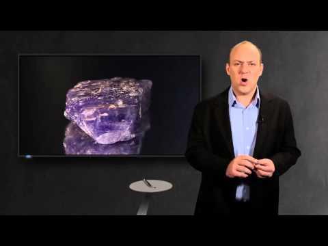 23,32 carats, TANZANITE NATURELLE AAA,QUALITE JOAILLERIE (pierres précieuses)