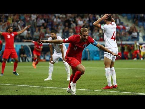 Μουντιάλ 2018: «Λιοντάρι» ο Κέιν χάρισε τη νίκη στην Αγγλία…