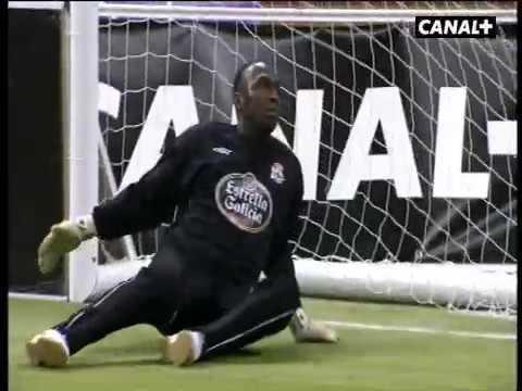 Liga Indoor. Resumen Canal +. 2ªJornada. Deportivo 16 – Athletic 7 (22/01/2010)