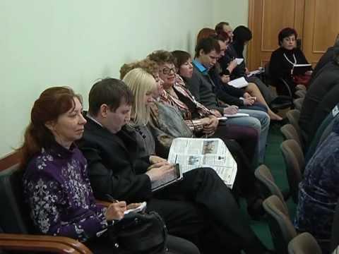 Планерка Авдеева А. А. / 28.01.2013
