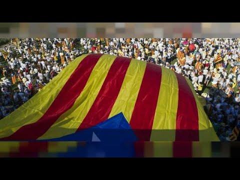 Σε τεντωμένο σχοινί η κατάσταση στην Καταλονία