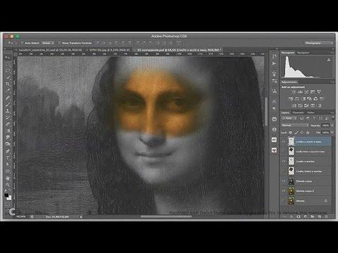 Ανδρικό το χαμόγελο της Μόνα Λίζα – hi-tech