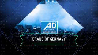 Audience Dellight - Professional Sound System From Germany