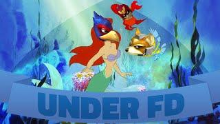 """Under FD – Smash Bros. Parody of """"Under the Sea"""""""