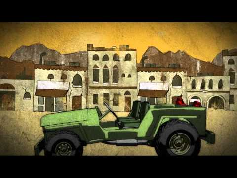 War Again - Balkan Beat Box (BBB)