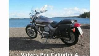 4. 2004 KYMCO Venox 250 - Specs [erheriada]
