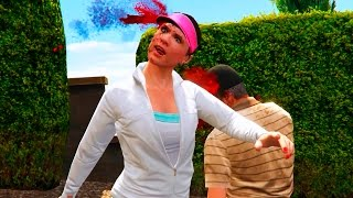 GTA V Crazy Funny Moments Compilation #46. Grand Theft Auto 5 John Cena Mod. Please leave a LIKE for more GTA 5  and also subscribe for more Videos. Thanks! 😊Subscribe to my Channel 😹 http://goo.gl/eMs3IxTwitter! https://twitter.com/BlackCat_YT