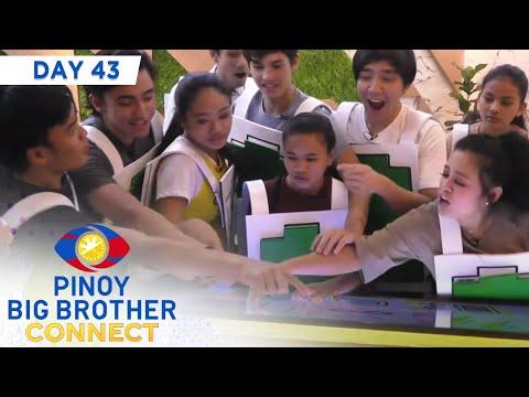 Day 43: Housemates, sumabak sa human battery challenge ni Kuya   PBB Connect
