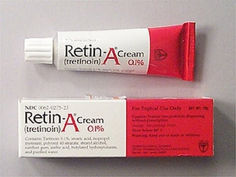 DermTV - Difference Between Retin A, Retinoids, Retinol and Renova [DermTV.com Epi #408]