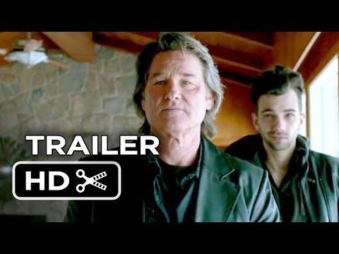 The Art of the Steal TRAILER 1 (2014) - Jay Baruchel, Kurt Russell, Matt Dillon Movie HD