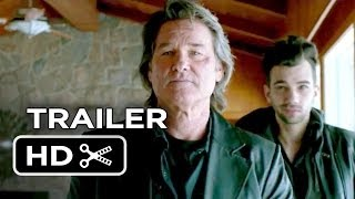 Nonton The Art Of The Steal Trailer 1  2014    Jay Baruchel  Kurt Russell  Matt Dillon Movie Hd Film Subtitle Indonesia Streaming Movie Download