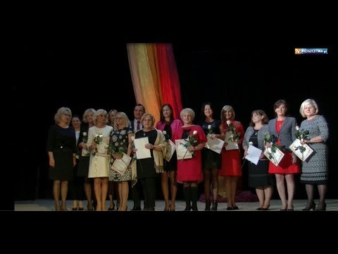 Nagrody dla nauczycieli z okazji Dnia Edukacji Narodowej