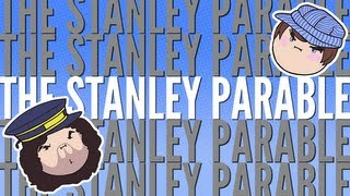 The Stanley Parable - Steam Train