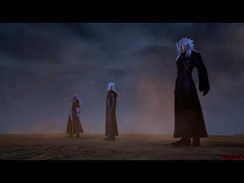 Kingdom Hearts 3 OST - Oscurità Di Xehanort