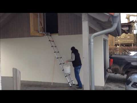 Dachleiter