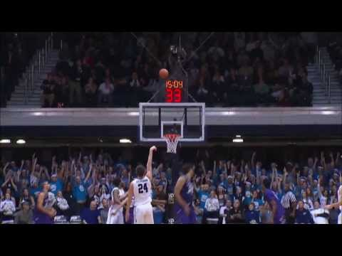 Butler Men's Basketball Highlights vs. Northwestern