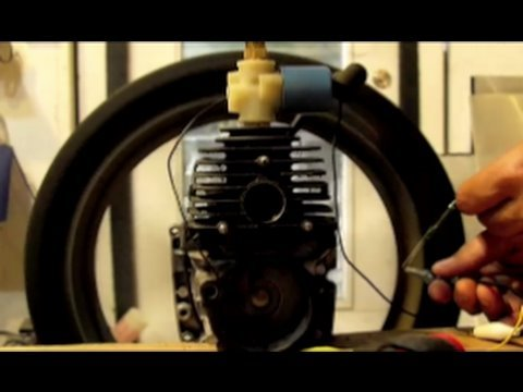 diy steam engine - http://www.greenpowerscience.com/HOTLINKS.php This illustrates the simplicity of converting any gasoline engine into a near perfectly machined Green Steam en...