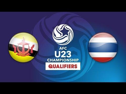 TRỰC TIẾP | U23 BRUNEI vs U23 THÁI LAN - Thời lượng: 2 giờ, 2 phút.